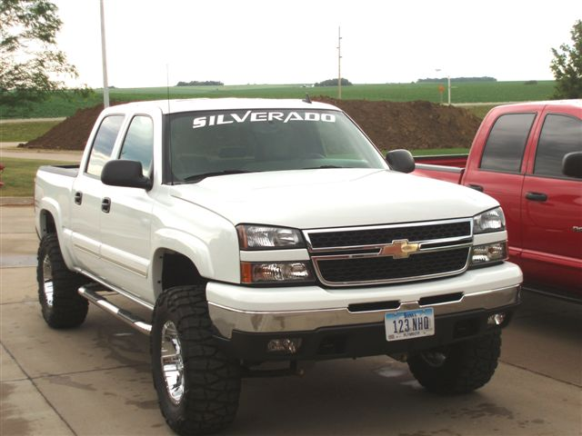 Graphics For Chevy Silverado Window Graphics Wwwgraphicsbuzzcom - Chevy window decals for trucks