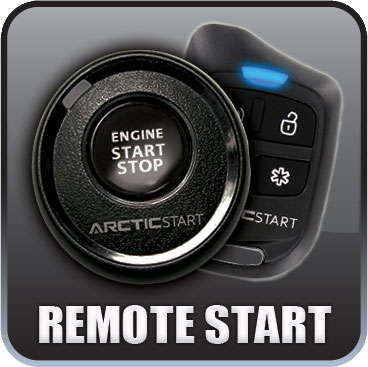 We provide Sales, Service, and Professional Installation of our Arctic Start, Viper, and Clifford brand Automatic Vehicle Remote Car Starts with a lifetime labor warranty.